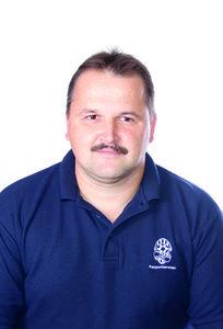 Martin Stöger