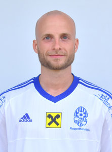 Bernhard Lindenbauer